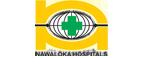 Nawaloka HealthCare Center logo