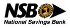 National Savings Bank logo